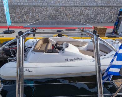 Arimar Yachtmaster Tender