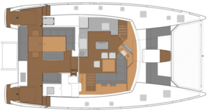 Layout Upper Deck NH2