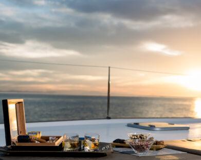 Sunset Lifestyle